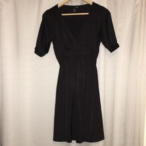H&M Size 6 Black Dress